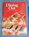 Weight Watchers Winning Points Dining Out Companion 2003 GUC