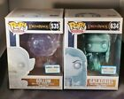 Ultimate Funko Pop Lord of the Rings Figures Gallery and Checklist 47