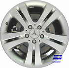 65517 Refinished Mercedes Benz ML500 2006 2006 18 inch Wheel Chrome