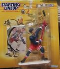 Brian Leetch Starting Lineup 1998 Edition NHL Hockey Action Figure NY Rangers