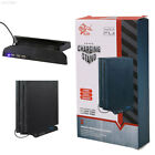2629 Universal Airship Shape Cooling Vertical Stand For Playsration 4-PS4 Pro Co