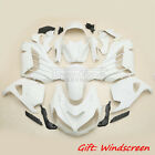 Unpainted ABS Injection Fairings Bodywork For Kawasaki Ninja ZZR1400 ZX14R 12-15