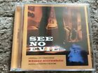 SEE NO EVIL Elmer Bernstein LIMITED Intrada cd release COMPLETE SCORE SEALED OOP