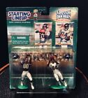 STARTING LINEUP CLASSIC DOUBLES CRIS CARTER AND RANDY MOSS