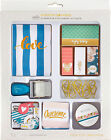 Color Crush Planner  Stationery Accents Kit Love Everyday 115X85X15