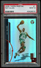 Ray Allen Rookie Cards and Memorabilia Guide 5
