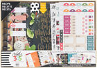 Create 365 12 Month Planner Box Kit Cooking