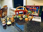 Little People Lil Drummer Boy Set Musical Christmas Set Plus Nativity People