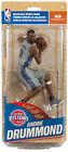 McFarlane NBA 31 Andre Drummond Detroit Pistons grey jersey CL variant # 2,000