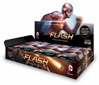 The Flash Season 1 Trading Cards Hobby Sealed Box By Cryptozoic 24 Packs Per Box