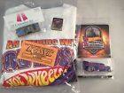 Collectors Nationals Convention 17th Hot Wheels Dinner set L Shirt Drag Dairy