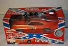 American Muscle The Dukes of Hazzard 1969 Charger General Lee 118 Diecast Model