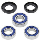 New All Balls Racing Wheel Bearing Kit 25-1457 For Gas-Gas EC 125 01 02