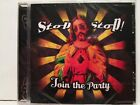 Stop Stop! - Join The Party 2014 Metalapolis Records New/Sealed Rare OOP HTF
