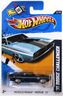 2012 Hot Wheels Super Treasure Hunt 71 Dodge Challenger 82