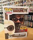 Fiona Goode #170 American Horror Story Coven Funko Pop Hot Topic BloodyExclusive