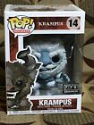 Funko Pop Krampus Vinyl Figures 14