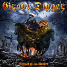 Grave Digger - Return Of The Reaper (CD Used Very Good)