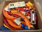 Huge Lot of Hot Wheels Vintage Track 200+ Pieces