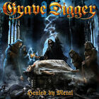 Grave Digger - Healed By Metal 840588107773 (CD Used Like New)