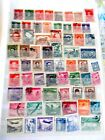 A BEAUTIFUL SELECTION OF STAMPS FROM CHILE ARGENTINA CARIBBEAN 133