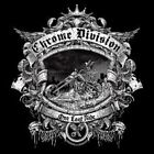 Chrome Division - One Last Ride - New CD Album - Pre Order - 16th Nov