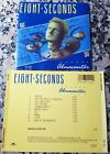 8 EIGHT SECONDS Almacantar 1986 RARE CD Kiss You When It's Dangerous Rupert Hine