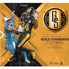 2018 Panini Gold Standard Football Factory Sealed Hobby Box IN STOCK