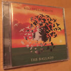 REO SPEEDWAGON - The Ballads BRAND NEW & FACTORY SEALED CD Best Of RARE!!!