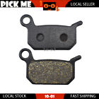 Motorcycle Front Or Rear Brake Pads for LEM CX3 9873