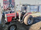 1035 Massey Ferguson Compact Utility Tractor  Spares or Repair