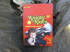 Vintage Knight Rider tv show cards unopened box of 36 packs 1982