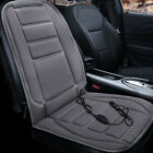 12v Winter Car Heated Front Seat Cover Cushion Auto Heating Heater Warm Pad