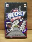 1990-91 Upper Deck Low Series FACTORY Sealed Box