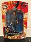 Doctor Who Action Figure Captain Jack Harkness