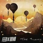 FEED THE RHINO: SILENCE (CD)