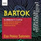 B. BARTOK: DUKE BLUEBEARD'S CASTLE (CD)