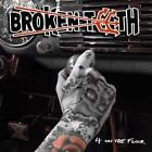 BROKEN TEETH: 4 ON THE FLOOR (CD)