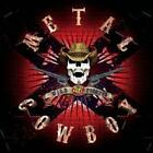 RON KEEL: METAL COWBOY (CD)