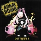 ADAM BOMB: GET ANIMAL II (CD)