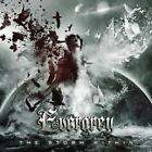 EVERGREY: STORM WITHIN (CD)