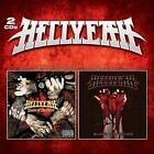 HELLYEAH: BLOOD FOR BLOOD/BAND OF BROTHERS (CD)