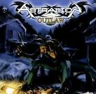 ASTRALION: OUTLAW (CD)