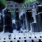 BOREALIS: WORLD OF SILENCE MMXVII (CD)