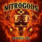NITROGODS: ROADKILL BBQ -BOX SET (CD)