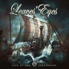 LEAVES' EYES: SIGN OF THE.. -BOX SET [CD]