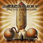 AC ANGRY: APPETITE FOR ERECTION -DIGI (CD)
