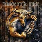 MESSIAH'S KISS: GET YOUR BULLS OUT (CD)