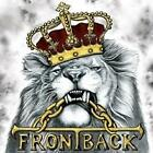FRONTBACK: HEART OF LION (CD)