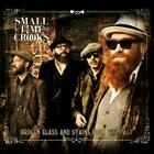 SMALL TIME CROOKS: BROKEN GLASS AND STAINS FROM THE PAST [CD]